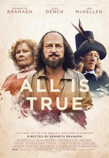 All Is True (2018)