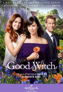 Good Witch - Season 5 (2019)
