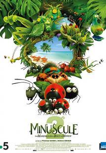 Minuscule - Mandibles from Far Away (2018)