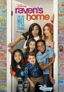 Raven's Home - Season 3 (2019)