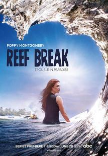 Reef Break - Season 1 (2019)