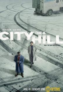 City on a Hill - Season 1 (2019)