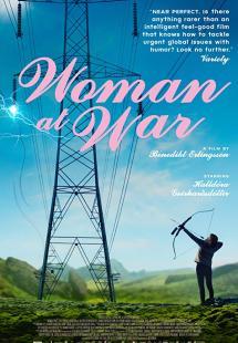 Woman at War (2018)