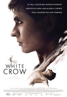 The White Crow (2018)