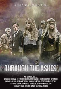 Through the Ashes (2019)