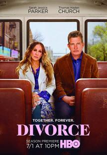 Divorce - Season 3 (2019)