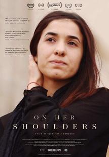 On Her Shoulders (2018)