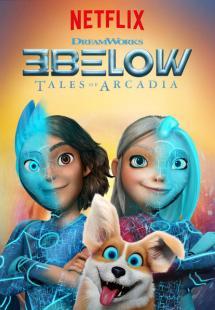 3Below: Tales of Arcadia - Season 2 (2019)
