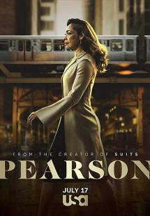 Pearson - Season 1 (2019)