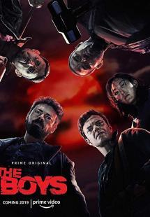 The Boys - Season 1 (2019)