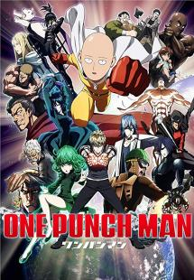 One Punch Man - Season 2 (2019)