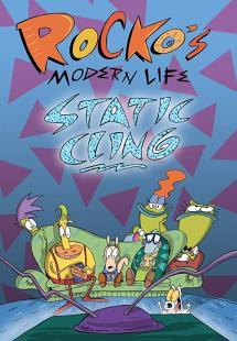 Rocko's Modern Life: Static Cling (2019)