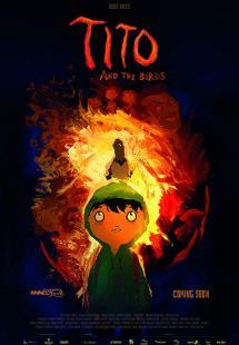 Tito and the Birds (2018)