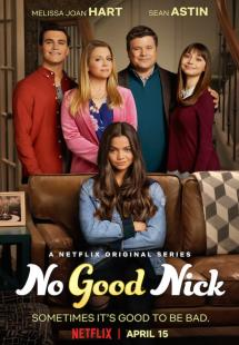 No Good Nick - Season 2 (2019)