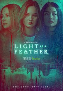 Light as a Feather - Season 2 (2019)