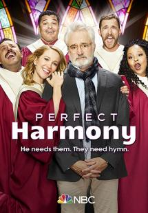 Perfect Harmony - Season 1 (2019)