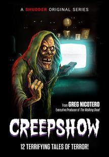 Creepshow - Season 1 (2019)