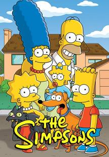 The Simpsons - Season 31 (2019)