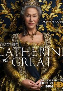 Catherine the Great - Season 1 (2019)