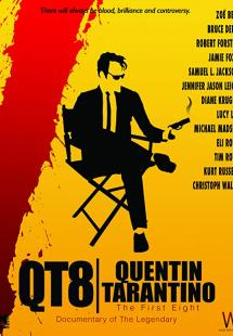 QT8: The First Eight (2019)