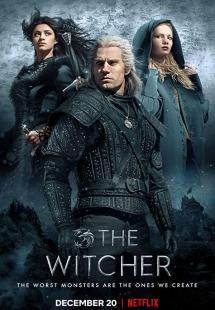 The Witcher - Season 1 (2019)