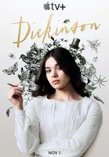 Dickinson - Season 1 (2020)
