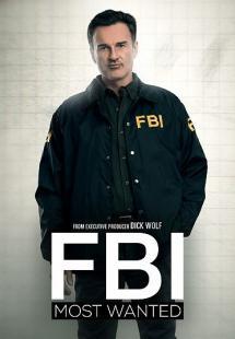 FBI: Most Wanted - Season 1 (2020)