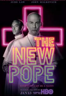 The New Pope - Season 1 (2020)