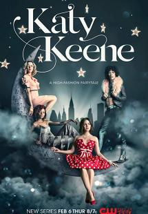 Katy Keene - Season 1 (2020)