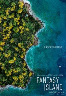 Fantasy Island (2020)