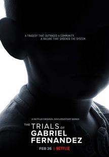 The Trials of Gabriel Fernandez - Season 1 (2020)
