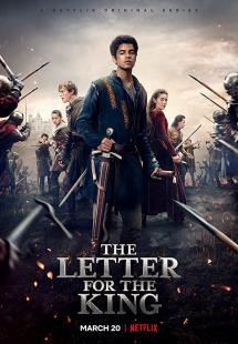 The Letter for the King - Season 1 (2020)