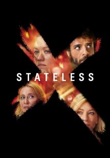 Stateless - Season 1 (2020)