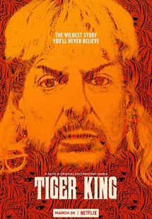 Tiger King - Season 1 (2020)