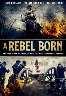 A Rebel Born (2019)