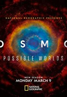 Cosmos: Possible Worlds - Season 1 (2020)