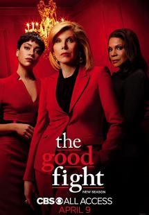 The Good Fight - Season 4 (2020)