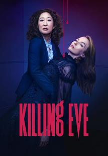 Killing Eve - Season 3 (2020)
