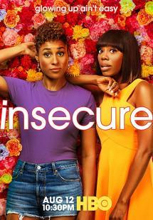 Insecure - Season 4 (2020)