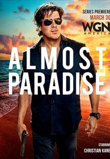 Almost Paradise - Season 1 (2020)