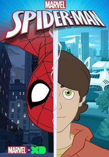 Spider-Man - Season 3 (2020)