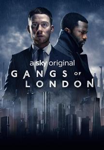 Gangs of London - Season 1 (2020)