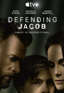 Defending Jacob - Season 1 (2020)