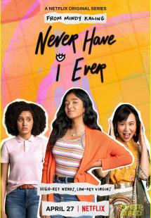 Never Have I Ever - Season 1 (2020)