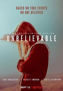 Unbelievable - Season 1 (2019)