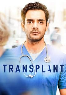 Transplant - Season 1 (2020)