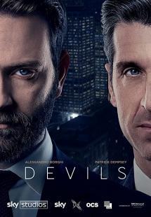Devils - Season 1 (2020)