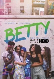 Betty - Season 1 (2020)