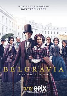 Belgravia - Season 1 (2020)