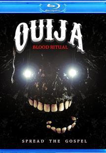 Blood Ritual (2020)